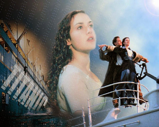 Titanic Wallpapers