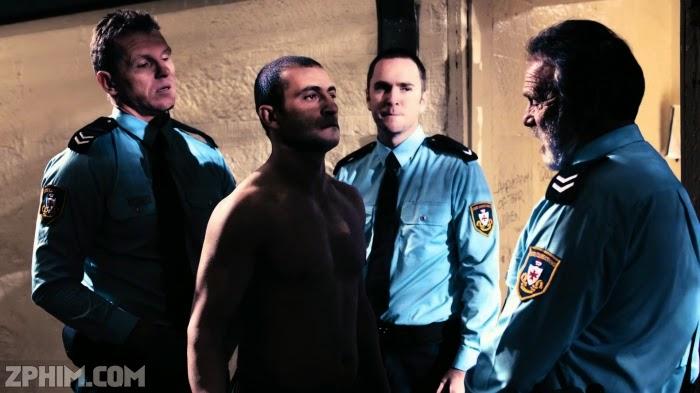 Ảnh trong phim Tù Nhân - Convict 4