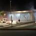 Humareda en estación Yolanda Guzmán del Metro provoca pánico
