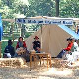 Rutherford B . Hayes Civil War Encampment - 2002_1005_130841AA.JPG