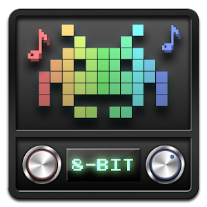 8-bit music apk