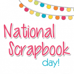 National Scrapbooking Day