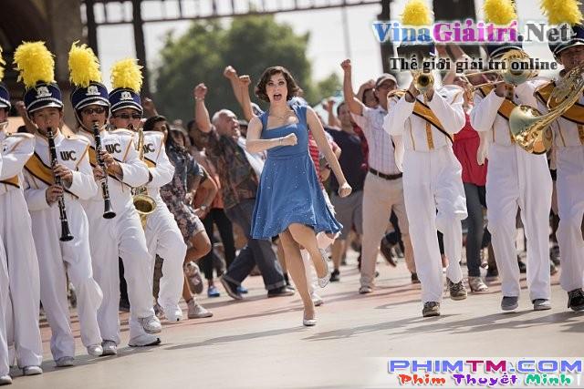 Xem Phim Bạn Gái Điên Khùng 1 - Crazy Ex-girlfriend Season 1 - phimtm.com - Ảnh 3