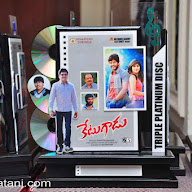 Ketugadu Platinum Disc Function