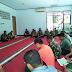 Dandim 0736/Batang Ajak Anggotanya Senantiasa Mendekatkan Diri Kepada Tuhan YME