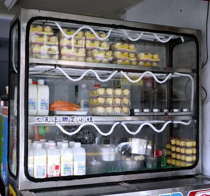 頭城小涼園冰果室