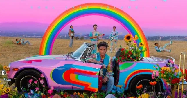 DOWNLOAD: Jaden Smith - Everything MP3