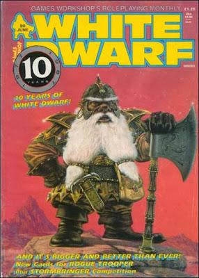 White Dwarf 90