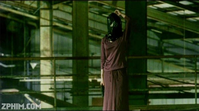 Ảnh trong phim Nỗi Ám Ảnh Tâm Linh - Pulse 1