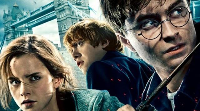 15 celebridades que são fãs de Harry Potter