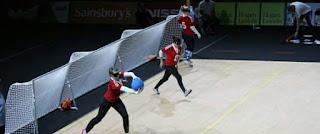 Jeux Paralympiques 2016: l'équipe algérienne de Goalball refuse d'affronter Israël et se retire.