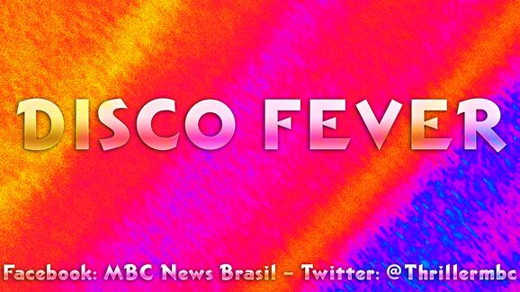 DISCO FEVER 00 MrLaville