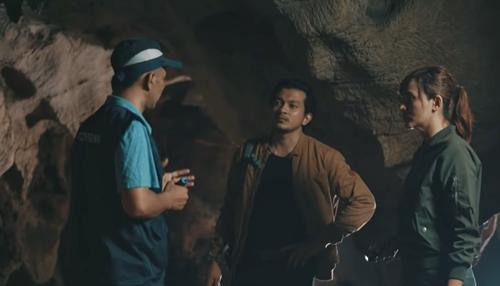 Tonton Drama Ghaib Episod 2 Full