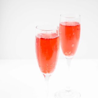 Champagne Jelly.