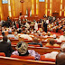 APC Senators Split As Senate Adopts Revised Election Timetable
