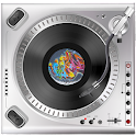 DJ Mix Studio Mobile icon