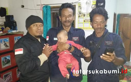Miris, Bayi Korban Petaka Longsor Cisolok Sukabumi, Ibu Luka Ayah Meninggal Dunia