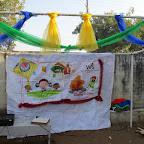 Lohri Celebration (Primary) 13.01.2017