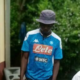 Mncobisto Mlangeni