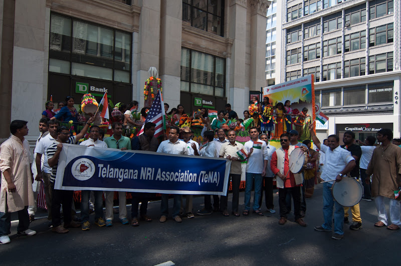 Telangana State Float at India Day Parade NY 2015 - DSC_0129.jpg