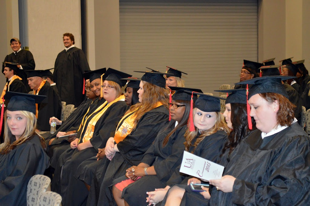 UA Hope-Texarkana Graduation 2015 - DSC_7769.JPG