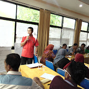 Evaluasi dan Konsultasi Internal PC Lakpesdam NU Jombang 2015