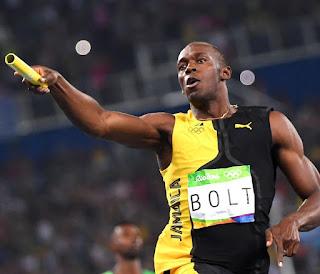 Rio Olympics: Usain Bolt Wins Ninth Olympic Gold As Jamaica Take 4x100m Relay