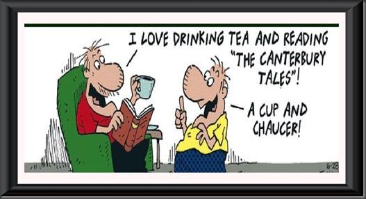 cupchaucer
