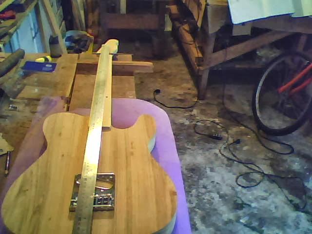 Construção guitarra telecaster, meu 1º projeto bolt on. Finalizado e com vídeo - Página 2 Imagem+021