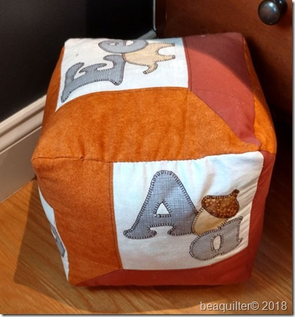 ABC pillow30