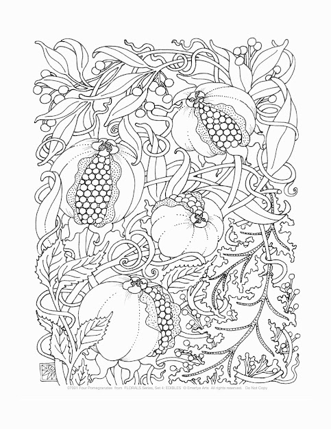 The Coloring Pages For Adults Simple Coloring Book That You Can Find On The  Internet Are