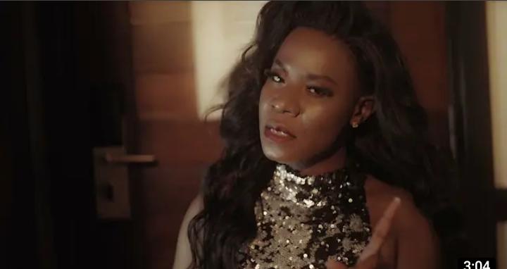 Video: Lady Jaydee - i love my self || Mp4 Download