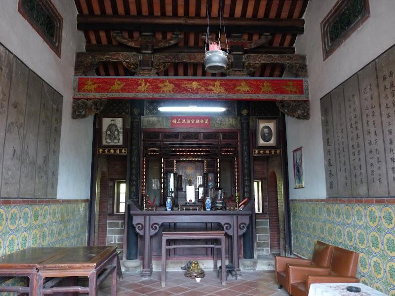 TAIWAN.Shen Keng , dans la banlieue de Taipei - P1090848.JPG