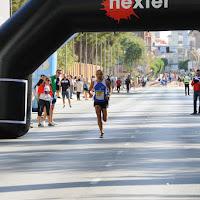 Media Maratón de Alcázar de San Juan 2018 - Llegados
