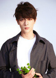 Chen Xun China Actor