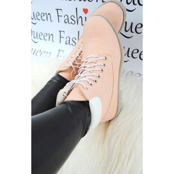 Женские ботинки Viola