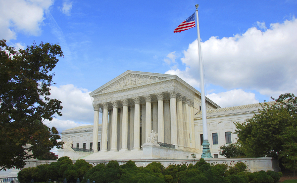 Supreme Court deals blow to Obama's power plant rules