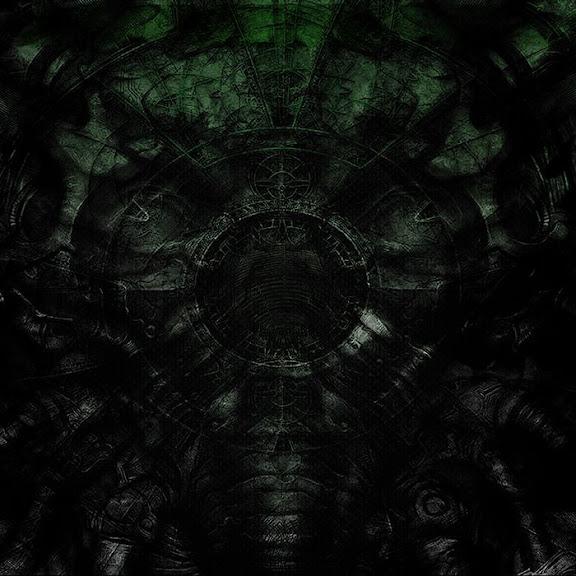 Otargos - Xeno Kaos (2015)