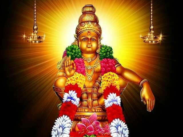 Lord Ayyappa Songs By K.Veeramani Devotional Album MP3 Songs