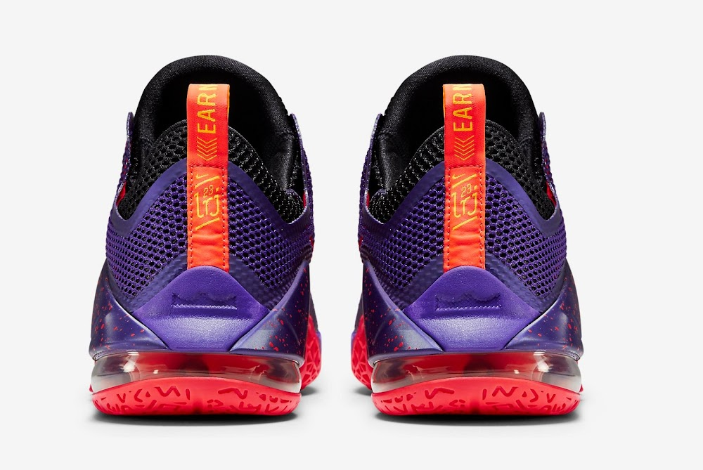 f2c568750b12b ... Nike LeBron 12 Low Court Purple Drops Next Month ...