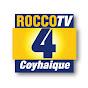 Logo Rocco TV 4