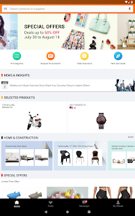 Alibaba.com – Leading online B2B Trade Marketplace 9