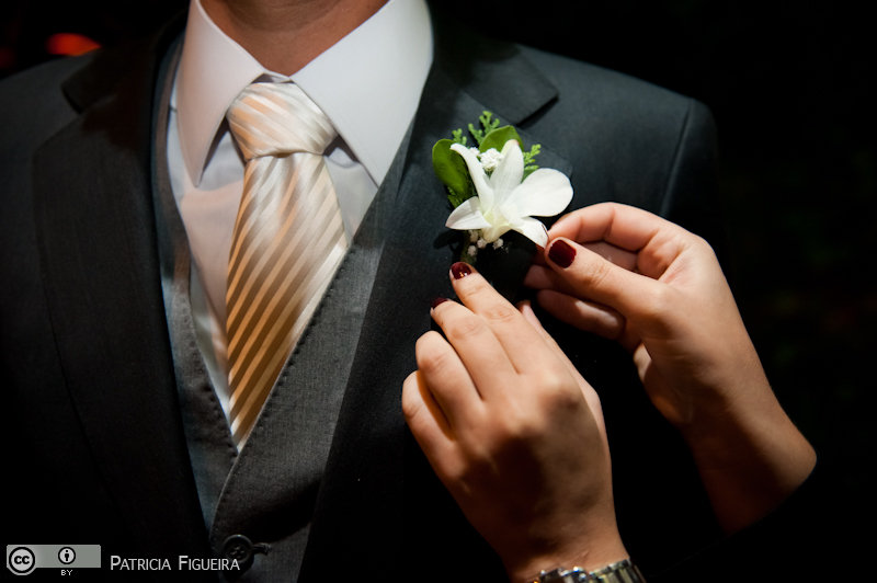 Foto de casamento 0813 de Beatriz e Leonardo. Marcações: 23/04/2011, Casamento Beatriz e Leonardo, Cerimonial, Rio de Janeiro.