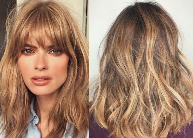 2019 New Hairstyle For Women