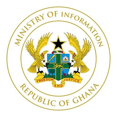 Information Ministry Addresses Press From Peduase Lodge