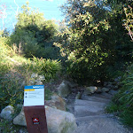 Track down to Chowder Bay (57299)