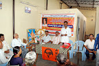 ABVP State President AKN. Kathali Speaking :: Date: Feb 17, 2008, 10:40 AMNumber of Comments on Photo:0View Photo