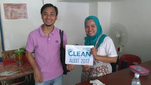 ROLPOP: CLEAN Audit (CmE)