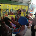 Gelar Operasi Yustisi, Polres Soppeng Ajak  Masyarakat Jalankan Protokol Kesehatan
