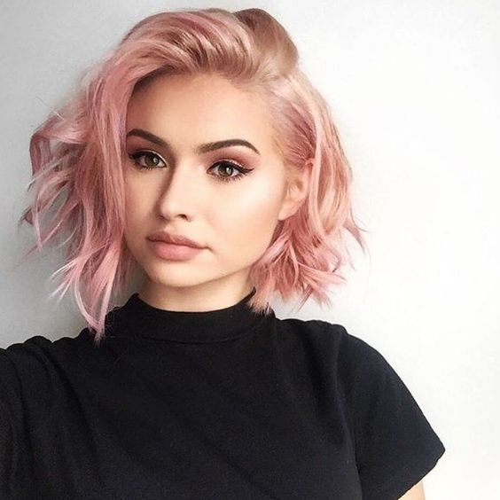 22 Trendy Short Hairstyle For Ladies For Fall In 2019 Style2 T